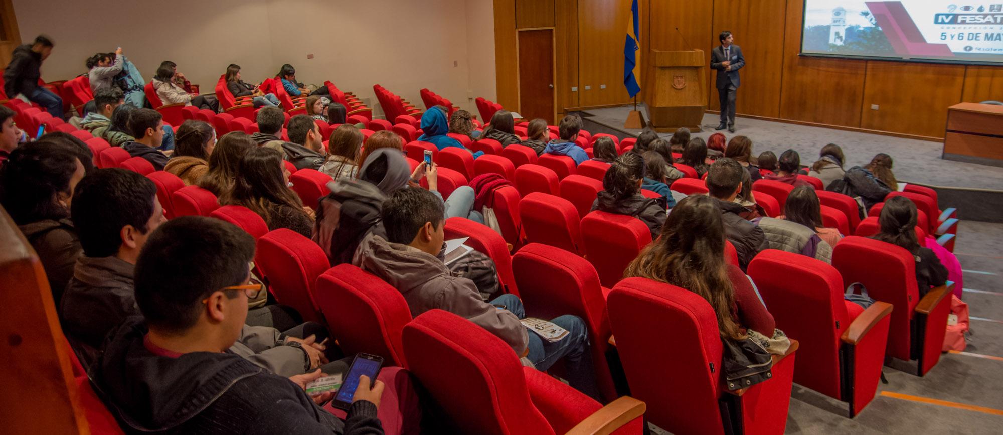 Infraestructura – Facultad de Medicina UdeC