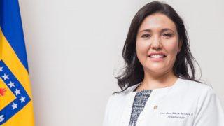 Dra. Ana María Moraga Palacios